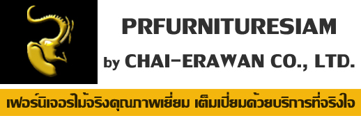 PRFurnitureSiam by Chai-Erawan Co.,Ltd.