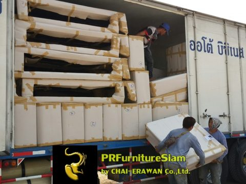 Rayong Serepha Solid Wood Bed Installation (13)