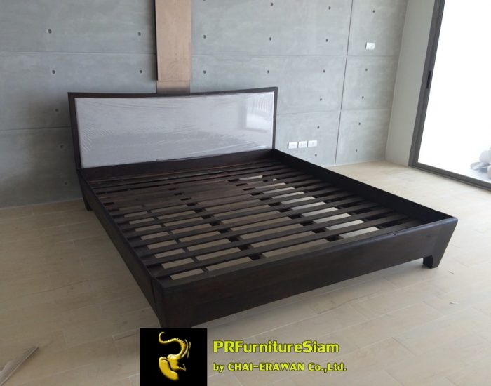 Rayong Serepha Solid Wood Bed Installation (15)