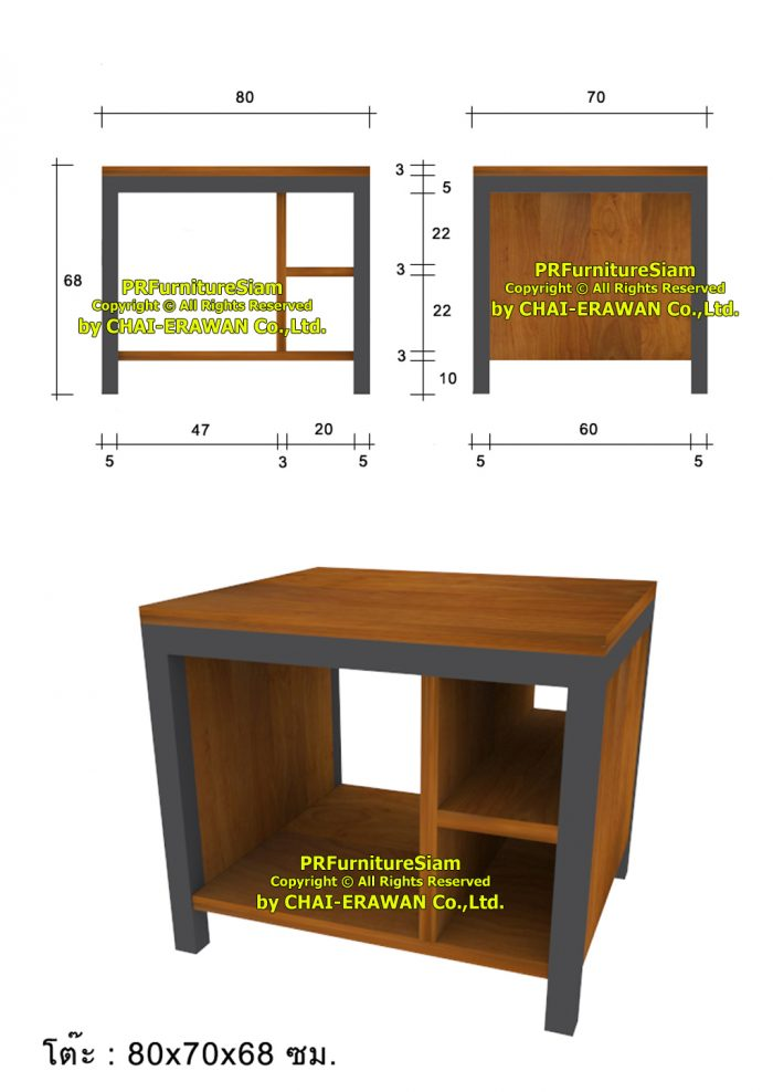 Teak-Cabinet--Installation-Khun-Plubpleung-with-Review-(7)