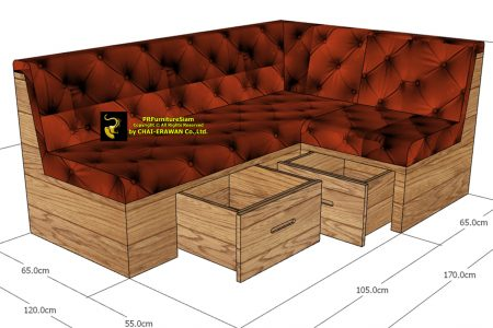 Teak-and-Solid-Wood-Sofa-17